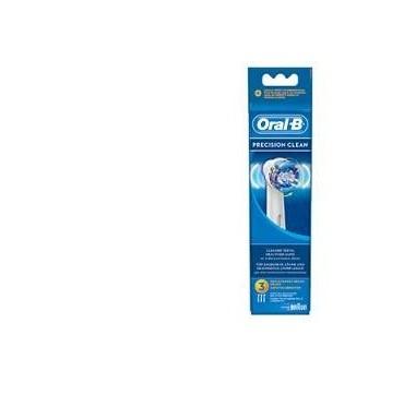 ORALB REFILL PREC CLEA EB20-3