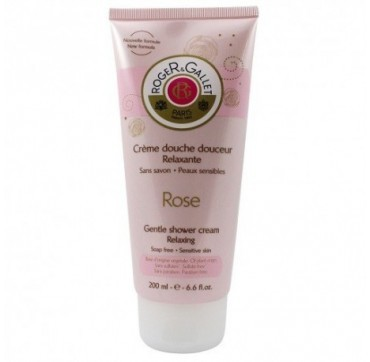 RES CREME DE DOUCHE T 200ML