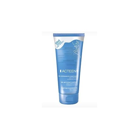 ACTEEN GEL DETERGENTE PURIFIC
