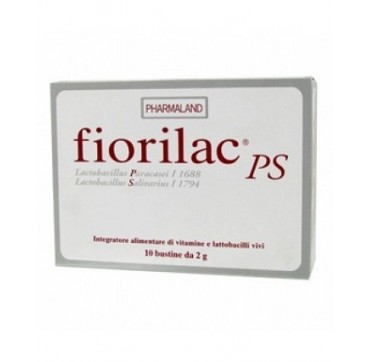 FIORILAC PS 10BUST