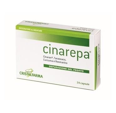 CINAREPA 24CPS