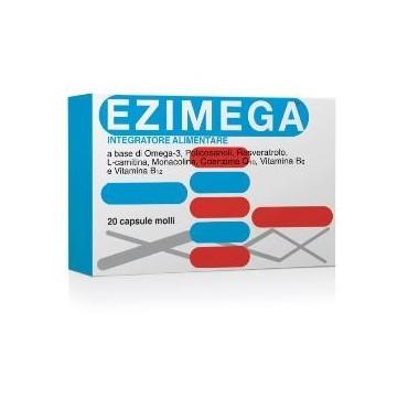 EZIMEGA 20CPS MOLLI