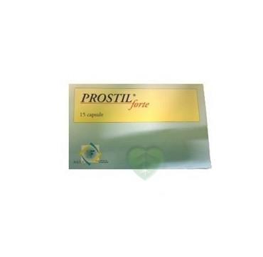 PROSTIL FORTE 15CPS