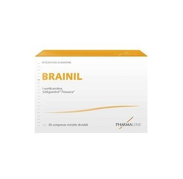 BRAINIL 30CPR