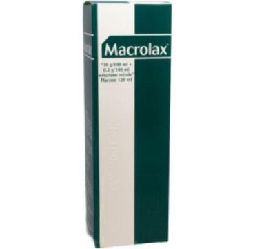 MACROLAX*CLISMA FL 120ML