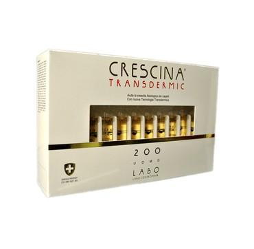 CRESCINA RICRESCITA200 U10+10F