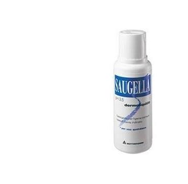 SAUGELLA DERMOLIQ 500ML
