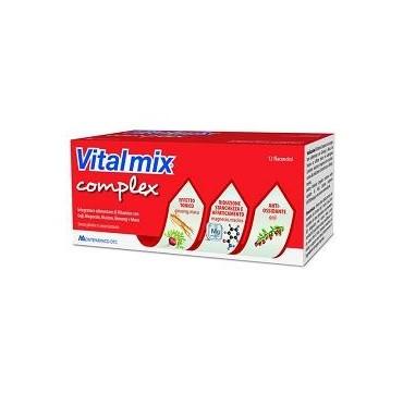 VITALMIX COMPLEX 12FL 10ML