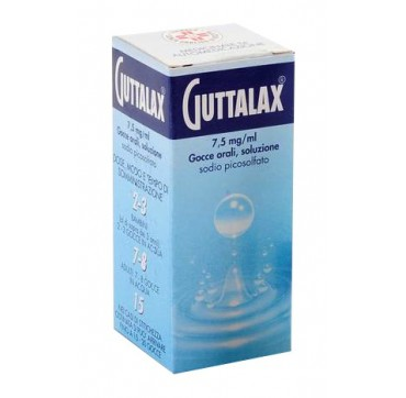 GUTTALAX*OS GTT 15ML 7,5MG/ML