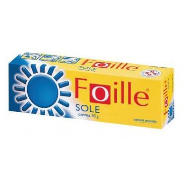 FOILLE SOLE*CREMA 30G