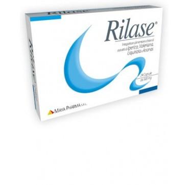 RILASE 24CPS