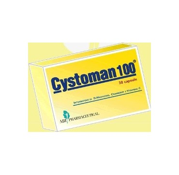 CYSTOMAN 100 30CPS