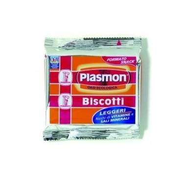 PLASMON BISCOTTO SNACK SIZE60G