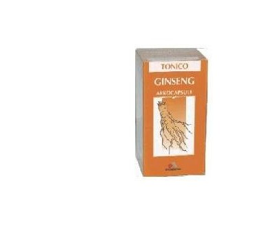 GINSENG ARKOCAPSULE 45CPS