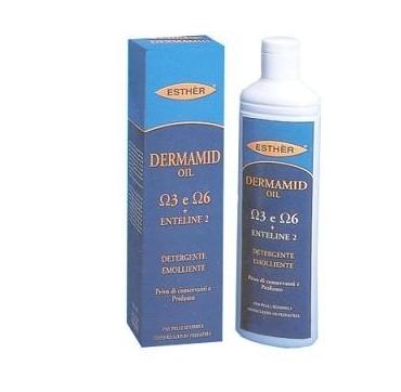 DERMAMID OIL OLIO BAGNO 250ML