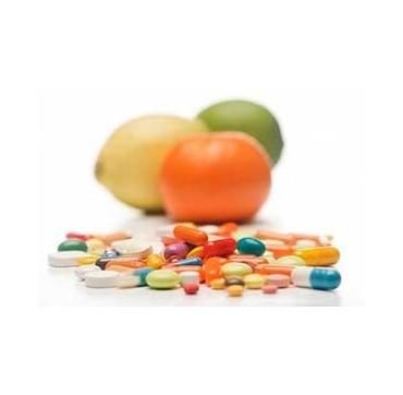 Integratori - Farmaci Naturali