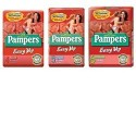 PAMPERS PANN EASY UP MAXI BS16