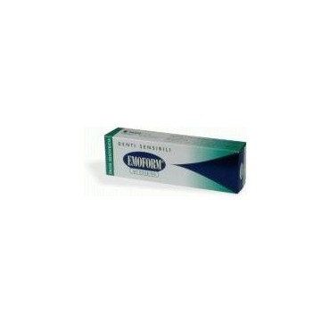 EMOFORM ACTISENS DENTIF 75ML