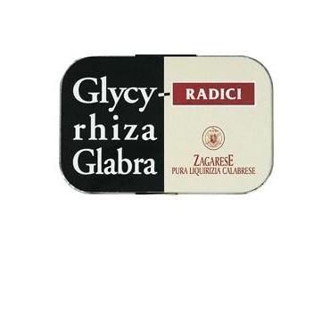 ZAGARESE GLYCYRHIZA RX 40G