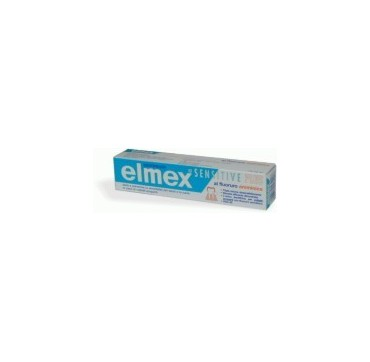 ELMEX SENSITIVE PLUS 75ML