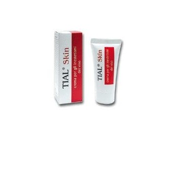 TIAL SKIN CR VISO 30ML