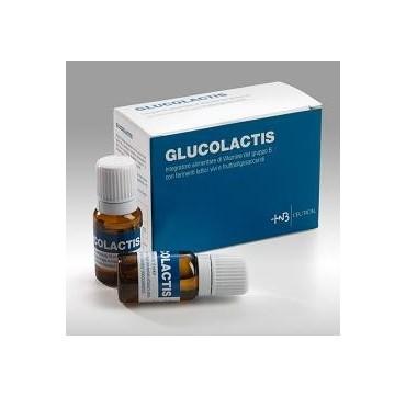 GLUCOLACTIS 8FL 10ML