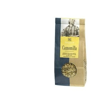 CAMOMILLA 50G