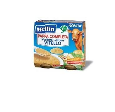 MELLIN PAPPA COMPL VTL 2X250G