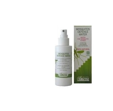 MOSQUITOS DEFENCE WATER 90ML