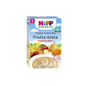 HIPP BIO PAPPA LATTEA FR MISTA