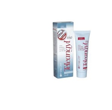 TELEANGYL VISO PHARCOS CR 30ML