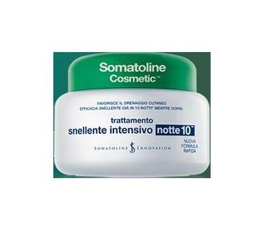 SOMAT C SNEL NOTTE 10 200ML