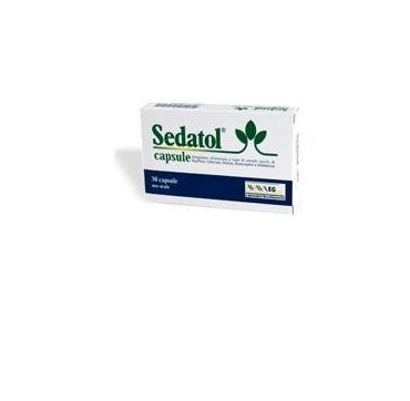 SEDATOL 30CPS