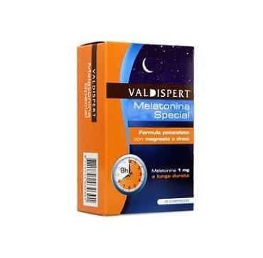 VALDISPERT MELAT SPEC1MG 40CPR