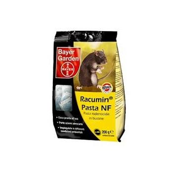 RACUMIN PASTA 200G NF