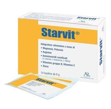 STARVIT 14BUST