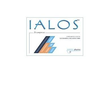IALOS 20CPR 250MG