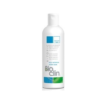 BIOCLIN A-TOPIC OLIO DET 200ML