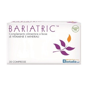 BARIATRIC 30CPR