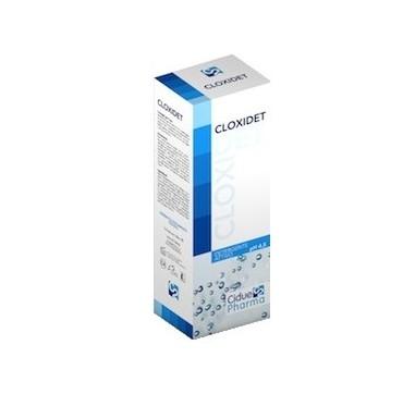 CLOXIDET DETERGENTE VISO/CORPO