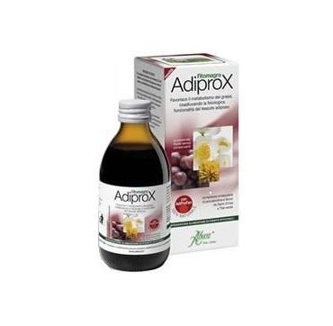 ABOCA ADIPROX CONCENTRATO FLUIDO 320 G