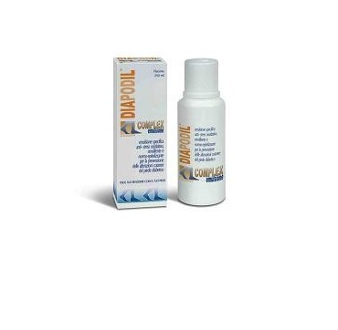 DIAPODIL COMPLEX EMULS 250ML