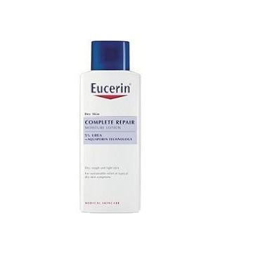 EUCERIN COMPLETE REP 5% U 250