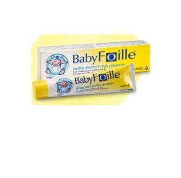 BABY FOILLE PAS PROT LENIT145G