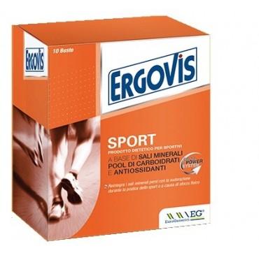 ERGOVIS SPORT 10BUST