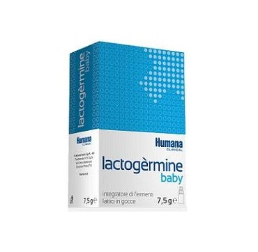 LACTOGERMINE BABY GOCCE 7,5G
