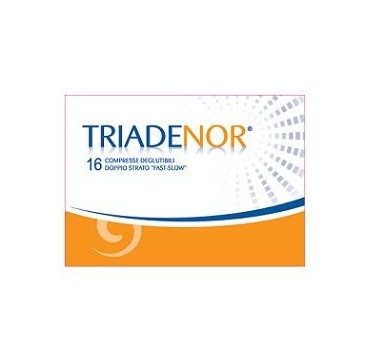 TRIADENOR 16CPR