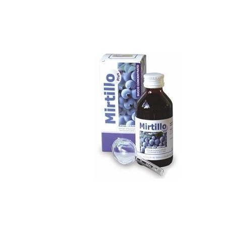 MIRTILLO PLUS SUCCO CONC 100ML