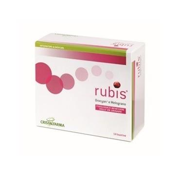 RUBIS 14BUST