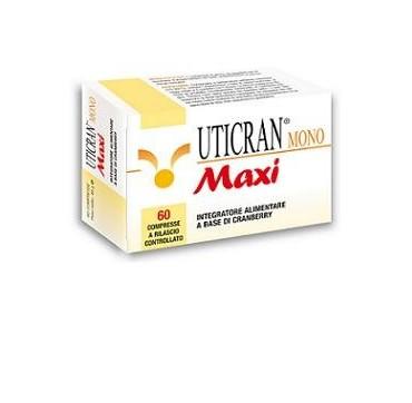 UTICRAN MONO MAXI 60CPR